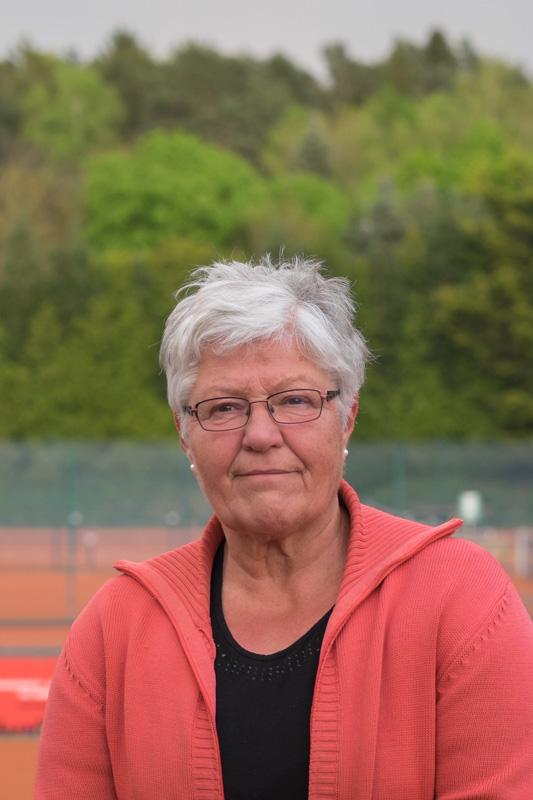 Brigitta Brandenburger